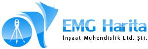 EMG Harita Emlak Insaat :  kroki ortofoto pafta parsel